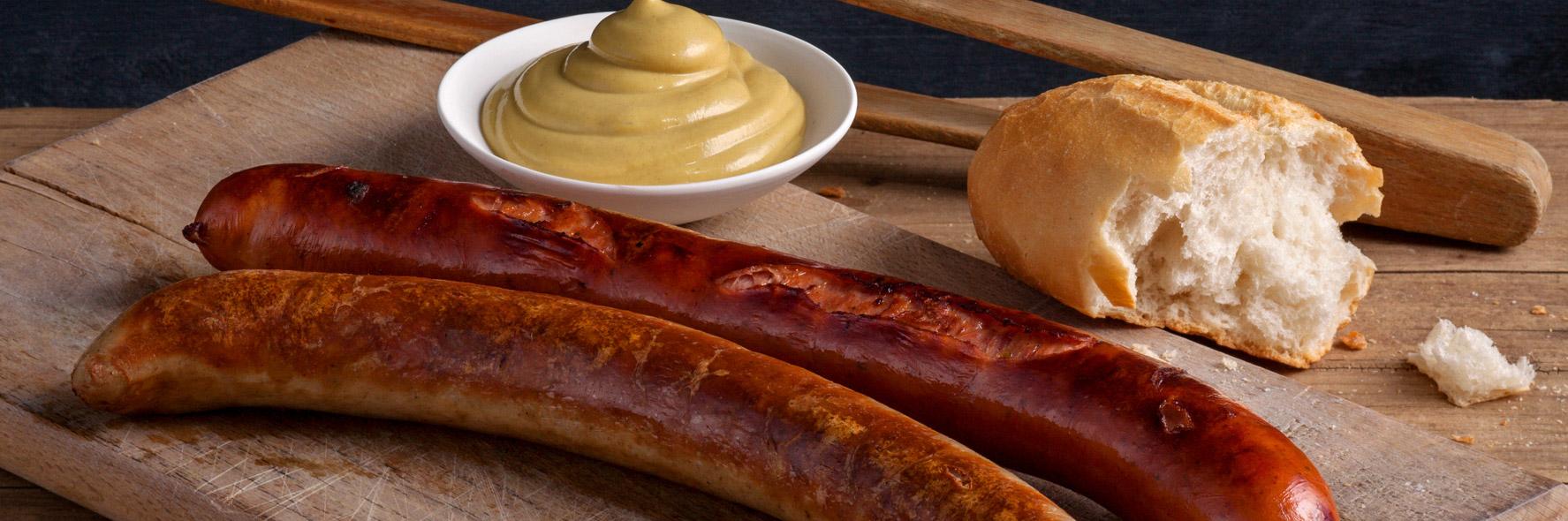10 Fakten zu einer guten Grillwurst